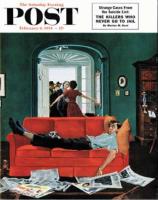 Saturday Evening Post, February 6, 1954 - Sunday Visitors