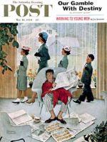 Saturday Evening Post, May 16, 1959 -