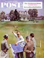 Saturday Evening Post, July 18, 1959 - Imminent Domain
