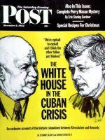 Saturday Evening Post, December 8, 1962 - Cuban Missle Crisis