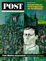 Saturday Evening Post, August 10 - 17, 1963 - Yevgeny Yevtushenko