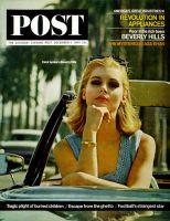 Saturday Evening Post, December 5, 1964 - Carol Lynley