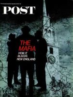 Saturday Evening Post, November 18, 1967 - Mafia in Boston