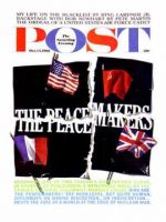 Saturday Evening Post, October 14, 1961 - The Peacemakers