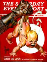 Saturday Evening Post, January 4, 1941 - New Year and Warring Fist