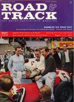 Car Magazine, February 1, 1960 - Road & Track