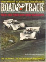 Car Magazine, February 1, 1966 - Road & Track
