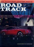 Car Magazine, March 1, 1961 - Road & Track