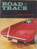 Car Magazine, May 1, 1960 - Road & Track