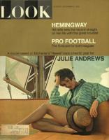 Look Magazine, September 6, 1966 - Julie Andrews
