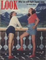 Look Magazine, September 9, 1941 - Diet ideas