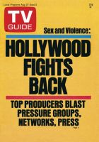 TV Guide, August 27, 1977 - Hollywood Fights Back