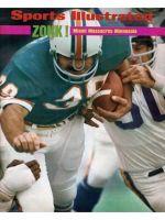 Sports Illustrated, January 21, 1974 - Larry Csonka