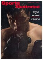 Sports Illustrated, February 1, 1965 - Boxing