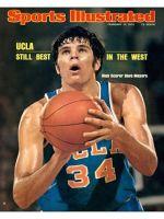 Sports Illustrated, February 17, 1975 - Dave Meyers, UCLA Bruins