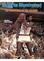 Sports Illustrated, February 19, 1979 - Moses Malone