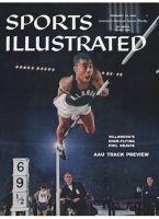 Sports Illustrated, February 24, 1958 - Villanova