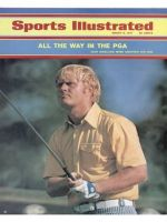 Sports Illustrated, March 8, 1971 - Jack Nicklaus
