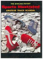 Sports Illustrated, March 10, 1969 - Puma & Adidas Shoe Scandal