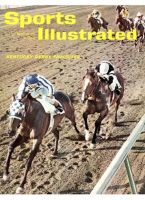 Sports Illustrated, March 12, 1962 - Kentucky Derby early favorites