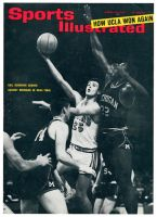 Sports Illustrated, March 29, 1965 - Gail Goodrich