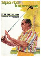 Sports Illustrated, April 27, 1964 - Claude Harmon