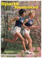 Sports Illustrated, May 10, 1965 - Janell Smith, Track; Kentucky Derby, Willie Shoemaker