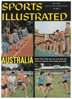 Sports Illustrated, May 16, 1960 - Australia