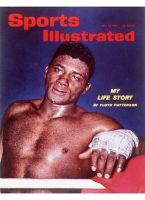Sports Illustrated, May 28, 1962 - Floyd Patterson