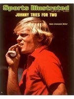 Sports Illustrated, June 10, 1974 - Johnny Miller, Golf
