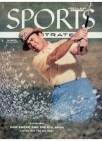 Sports Illustrated, June 11, 1956 - Sam Snead