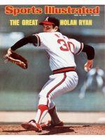 Sports Illustrated, June 16, 1975 - Nolan Ryan, California Angels