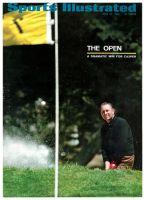 Sports Illustrated, June 27, 1966 - Billy Casper wins US Open