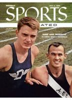 Sports Illustrated, July 2, 1956 - Track & Field