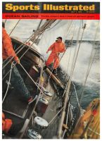 Sports Illustrated, July 4, 1966 - Ocean Sailing