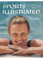 Sports Illustrated,  July 13, 1959 -Becky Collins