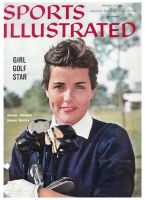 Sports Illustrated, August 22, 1960 - Barbara McIntire