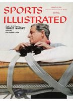 Sports Illustrated,  August 24, 1959 -Stavros Niarchos