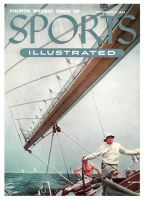 Sports Illustrated, September 6, 1954 - Yachting