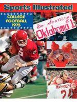 Sports Illustrated, September 8, 1975 - Terry Davis, Oklahoma Sooners