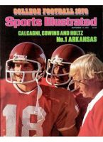 Sports Illustrated, September 11, 1978 - Lou Holtz