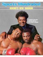 Sports Illustrated, September 15, 1975 - Muhammed Ali, Don King, Joe Frazier