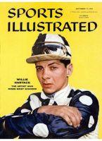 Sports Illustrated, September 17, 1956 - Willie Hartack