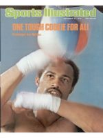 Sports Illustrated, September 27, 1976 - Ken Norton, Boxer