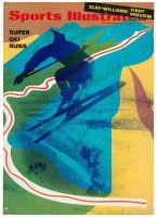 Sports Illustrated, November 14, 1966 - Skiing