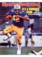 Sports Illustrated, November 24, 1975 - Chuck Muncie, California Golden Bears