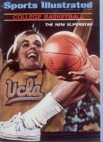 Sports Illustrated, December 5, 1966 - Lew Alcindor UCLA Bruins