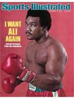 Sports Illustrated, December 15, 1975 - George Foreman, Boxer