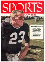 Sports Illustrated, December 26, 1955 - Jim Swink - TCU; Bowl Preview