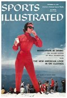 Sports Illustrated, December 16, 1957 - Revolution in Skiing, Pt. 2